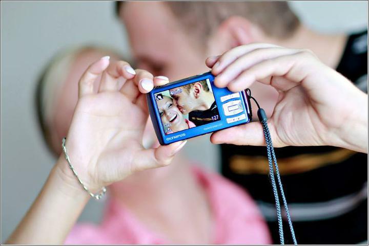 Moje (pred)svadobne foto inspiracie - Obrázok č. 34