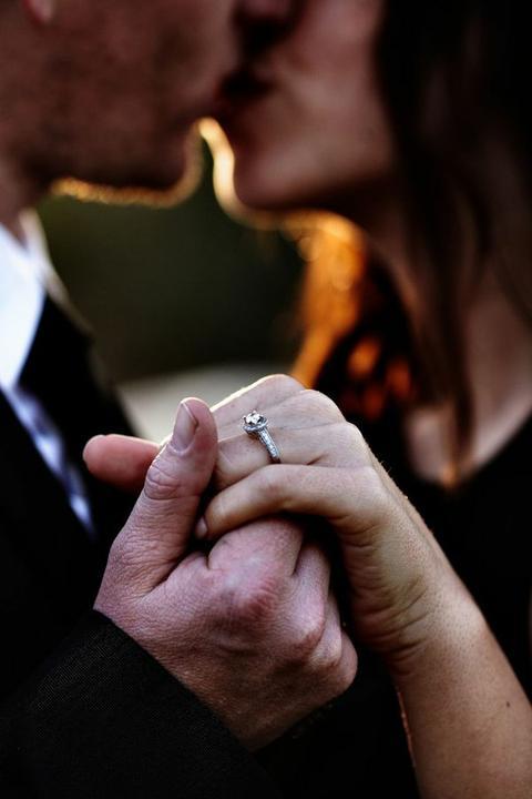 Budeme manželia :) - toto skôr ako predsvadobnú