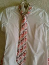 milacikova kosela a retro kravata :-D