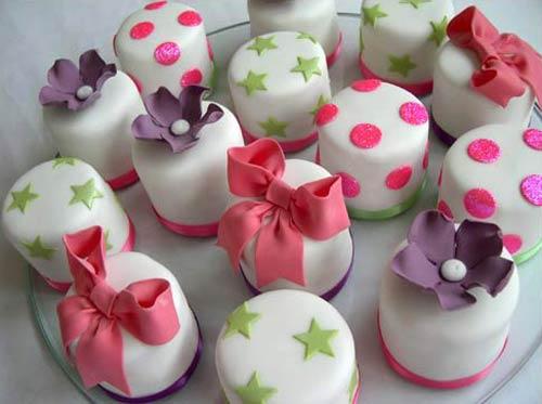 Úžasné minicakes - Obrázok č. 19