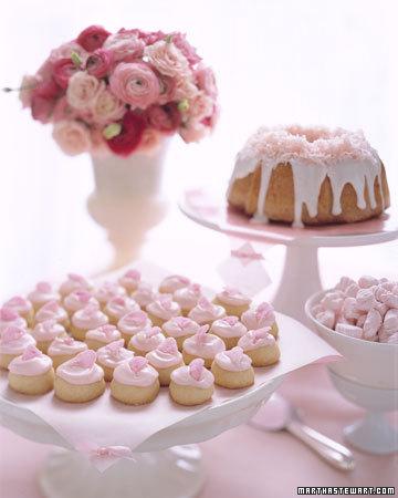 Wedding planning :-) - chcela by som aj kutik s mufinkami...mam sikovne druzicky :-)