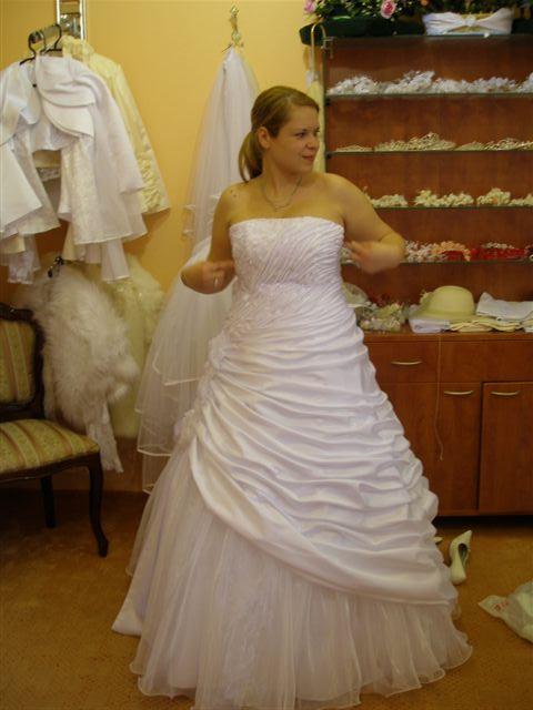 Svadobné prípravy.... - tak toto su moje vyvolene :o)