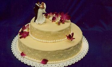 Chci tento dortík :-)