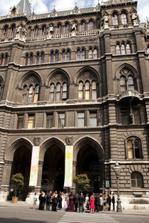 ...a tu sa spečatila naša láska-radnica vo Viedni