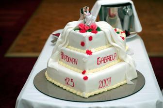 naša vysnívaná tortička