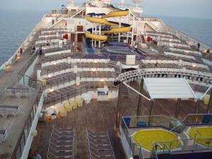 Loď snov...