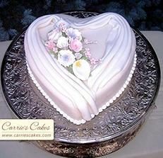Rozkošný dortík!