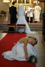 i názor těch nejmladších nás zajímá (staženo ze svatebního alba)