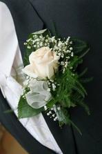 a pro ženicha