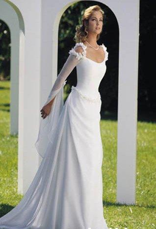 Svadobné inšpirácie - cidedella
