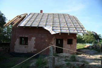 začínáme střechu