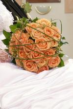 Moja kytica -môj sen svadobnej kytice, ktorý sa splnil