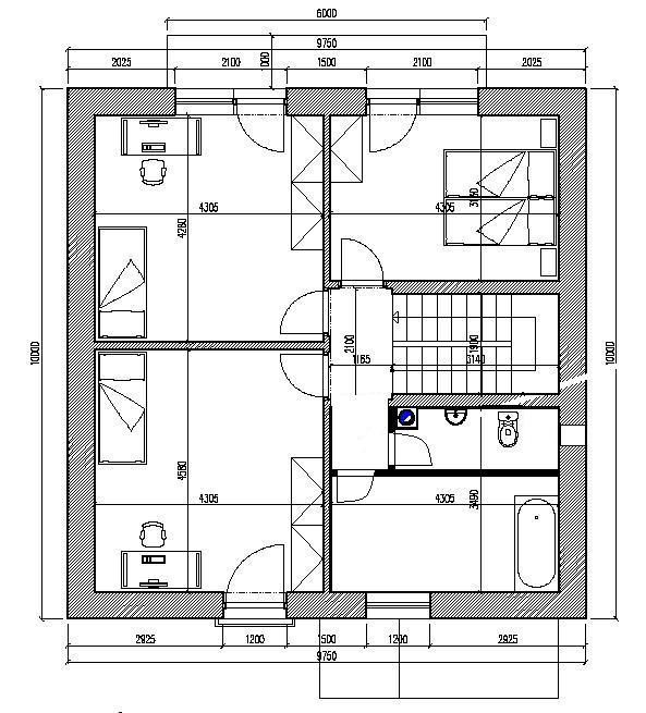 Kúpeľňa moa - Obrázok č. 1