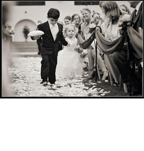 Pre štvornohých svadobčanov i deti - Obrázok č. 41