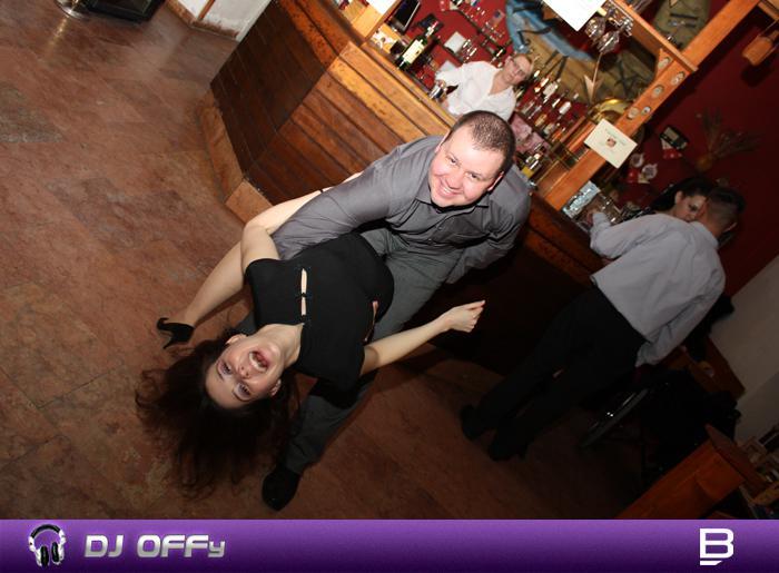 DJ OFFy - DJ FOR MY WEDDING - Tanečné kreácie