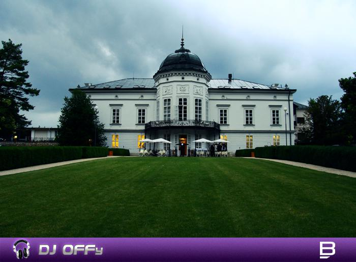 DJ OFFy - DJ FOR MY WEDDING - Svadba Beladice