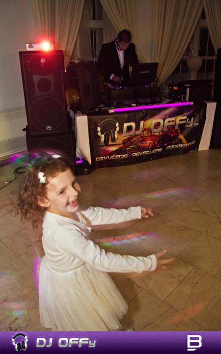 DJ OFFy - DJ FOR MY WEDDING - Wedding Dancer I.