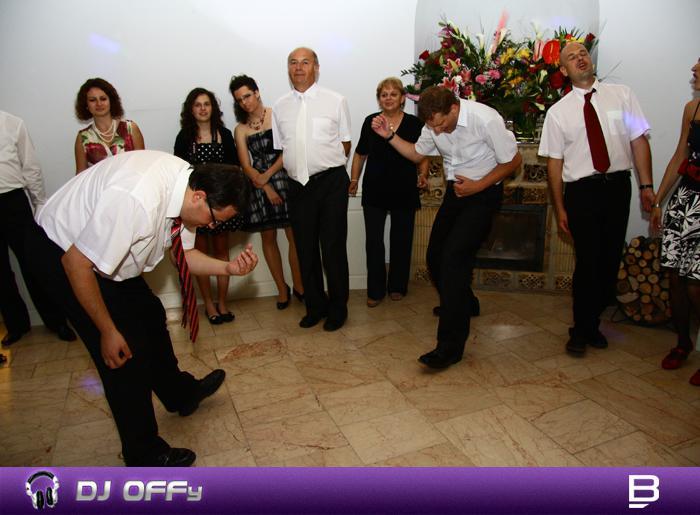 DJ OFFy - DJ FOR MY WEDDING - Rockers I.