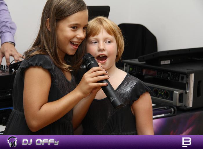 DJ OFFy - DJ FOR MY WEDDING - Bezdrôtový mikrofón aj pre hostí a rodinu