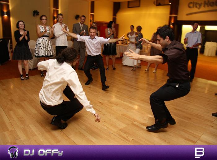 DJ OFFy - DJ FOR MY WEDDING - Odzemok