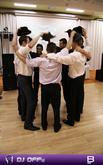 Klobúkový tanec