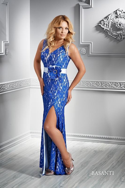 EMMI MARIAGE - koktejlové šaty XL - BASANTI