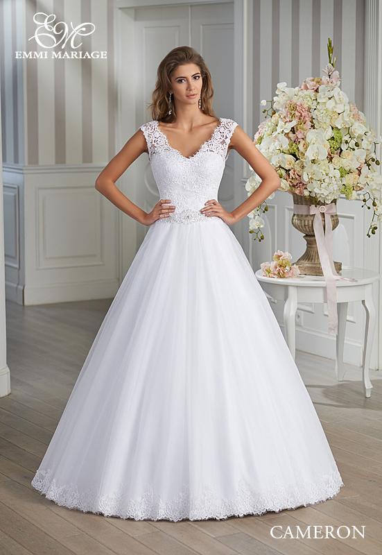 EMMI MARIAGE KOLEKCE 2015 - Obrázek č. 40
