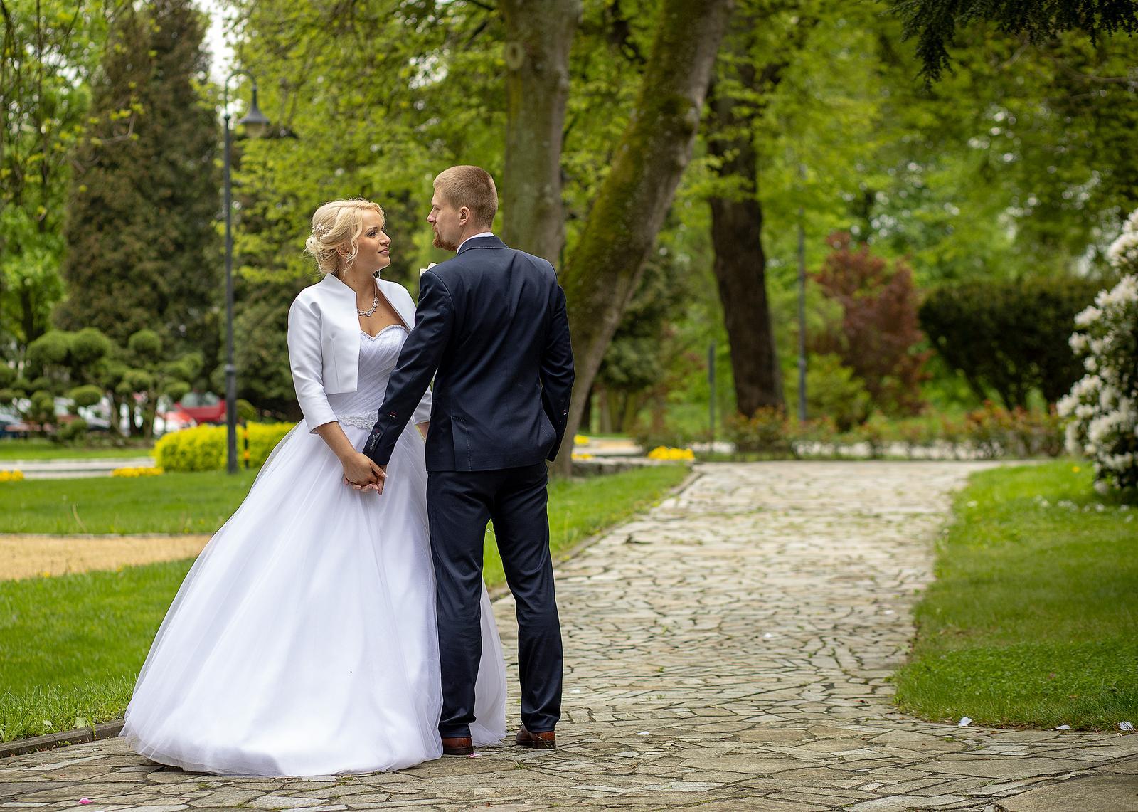 Naše nevěsty StudioSM - EM - Obrázek č. 3