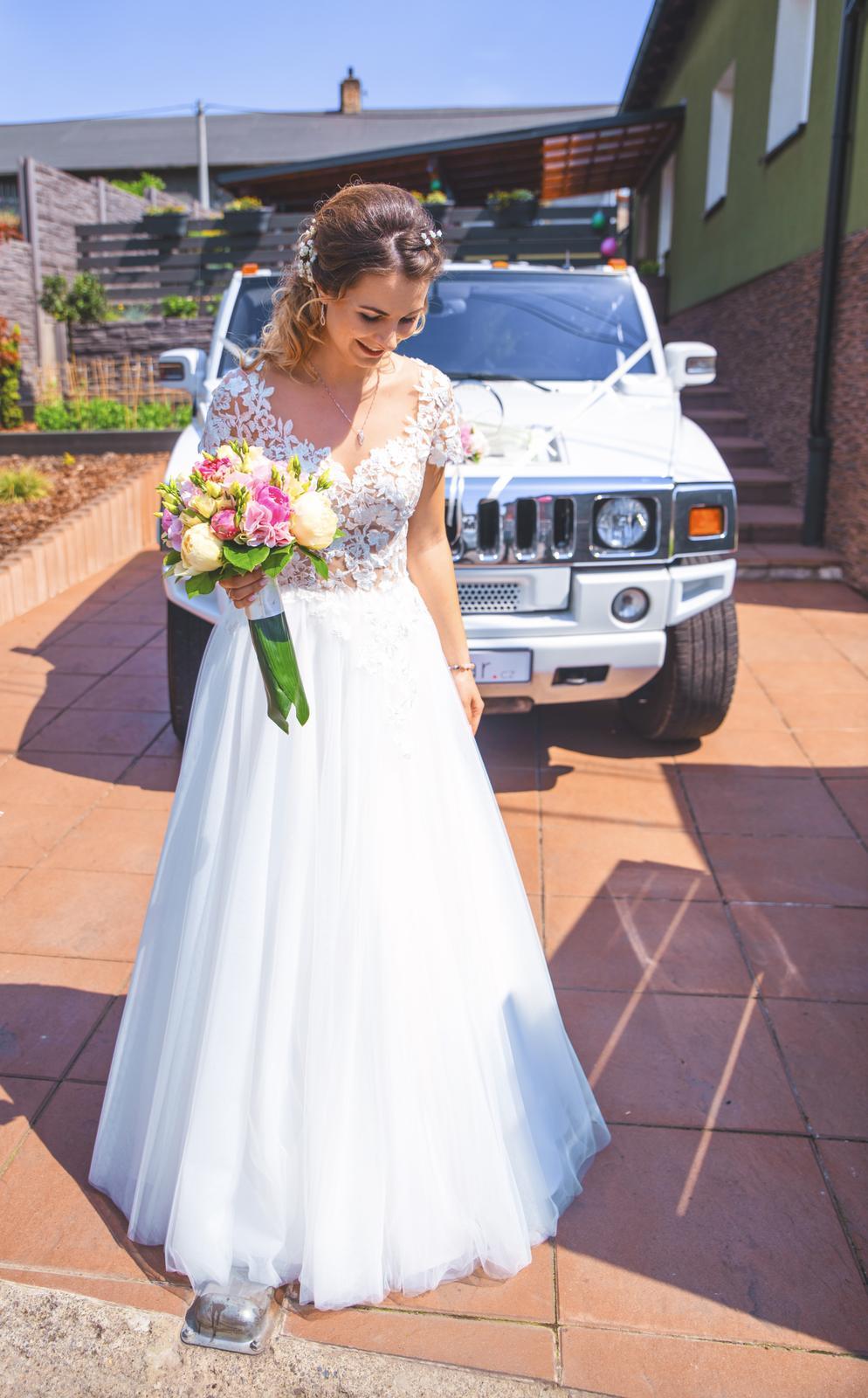 Naše nevěsty StudioSM - EM - Obrázek č. 5
