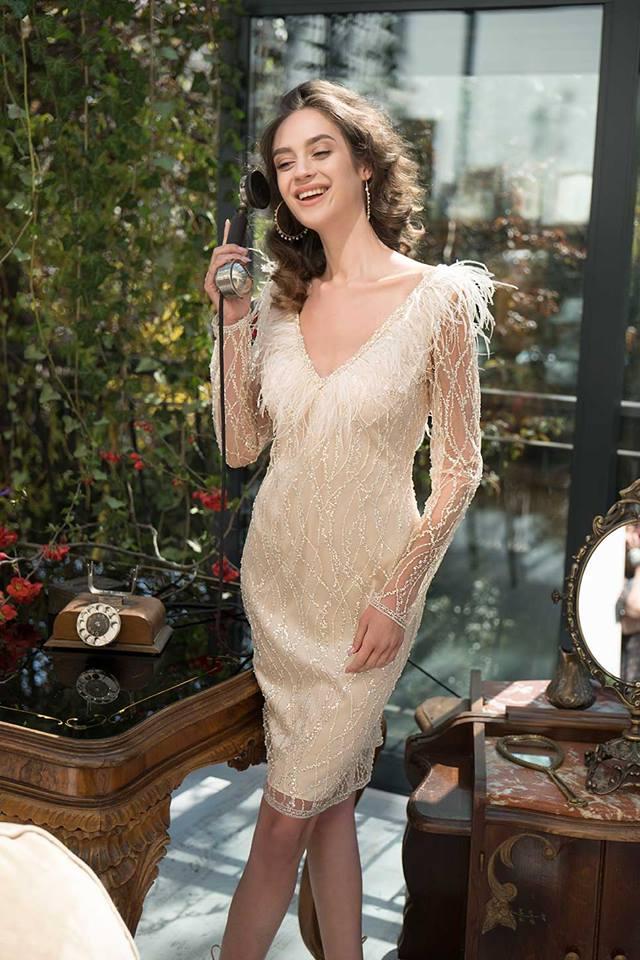JG večerní šaty - Obrázek č. 6