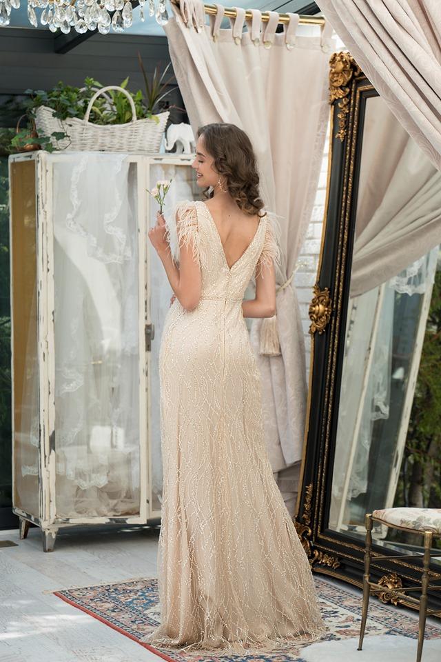 JG večerní šaty - Obrázek č. 9