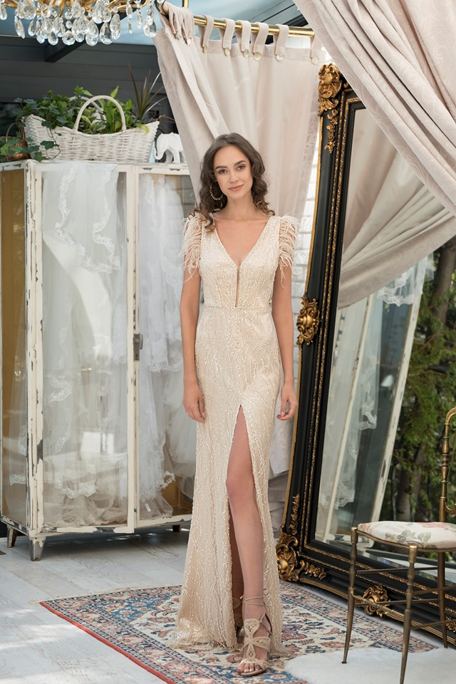 JG večerní šaty - Obrázek č. 10