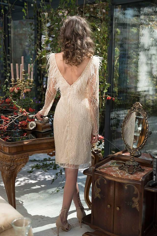 JG večerní šaty - Obrázek č. 12