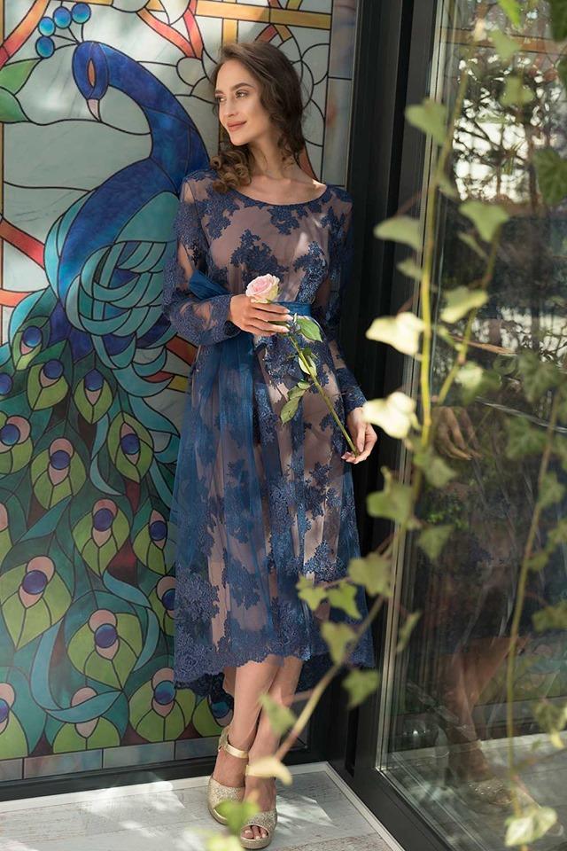 JG večerní šaty - Obrázek č. 20