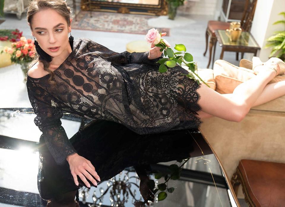 JG večerní šaty - Obrázek č. 31