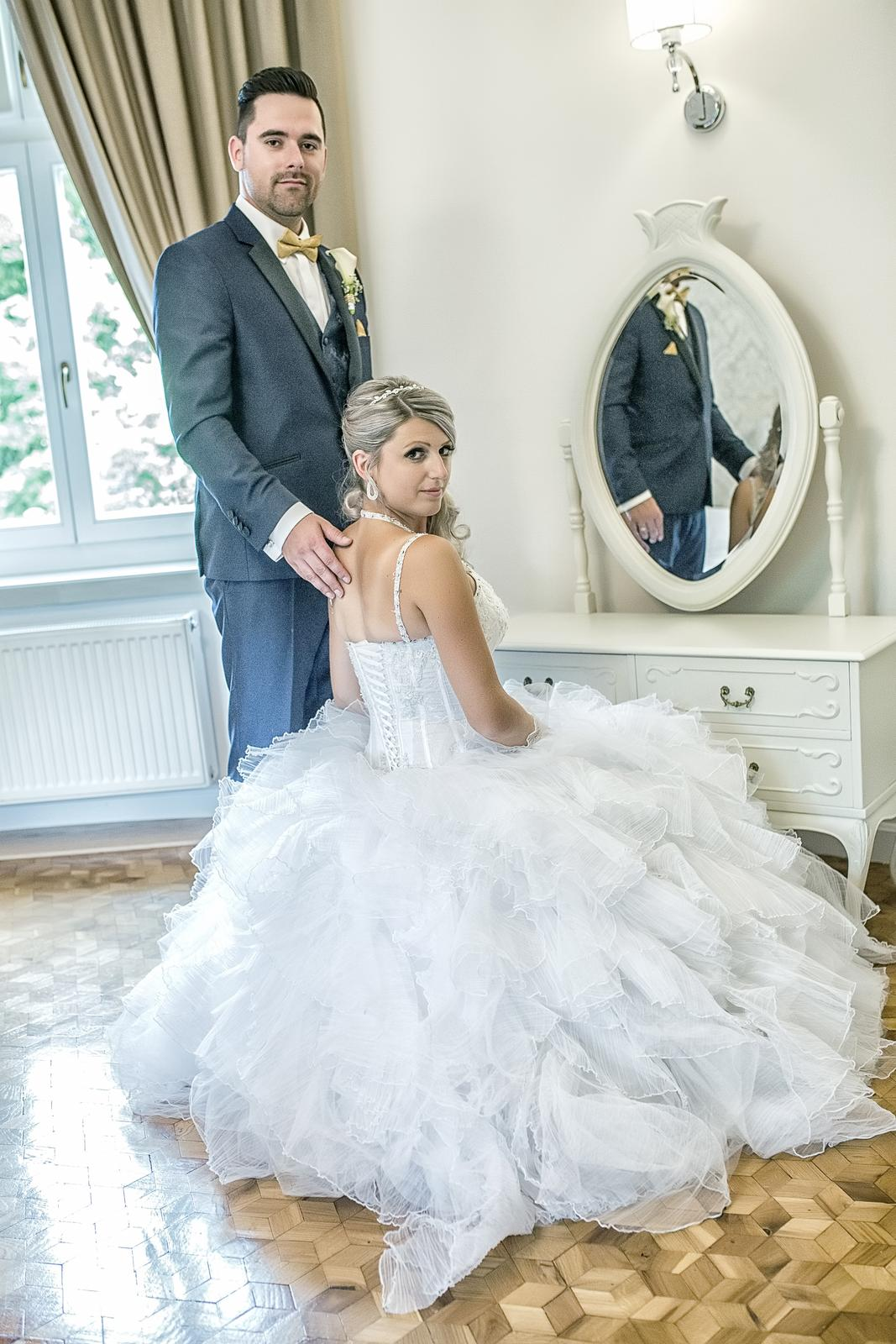 Naše nevěsty StudioSM - EM - Obrázek č. 13