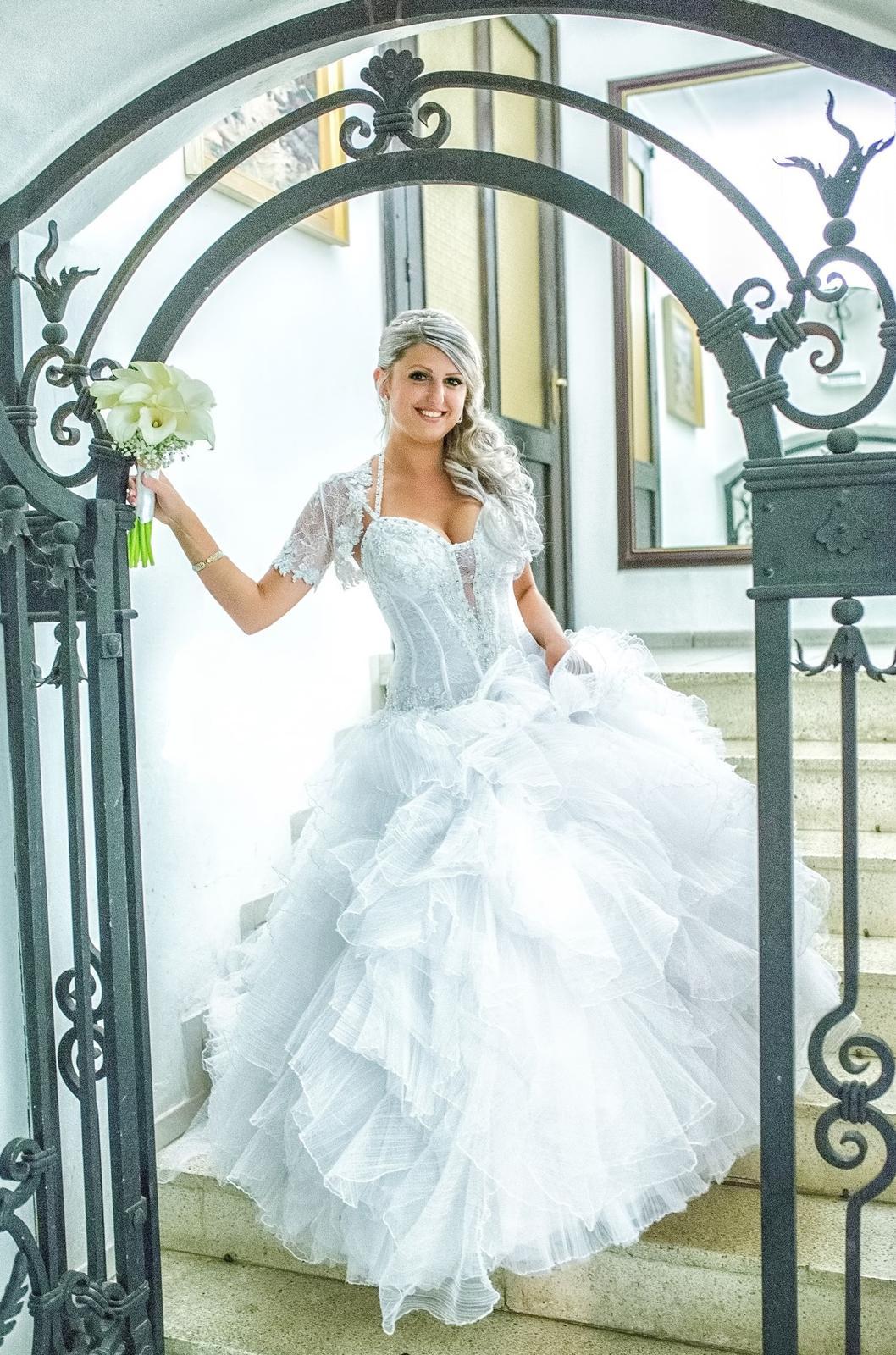 Naše nevěsty StudioSM - EM - Obrázek č. 14