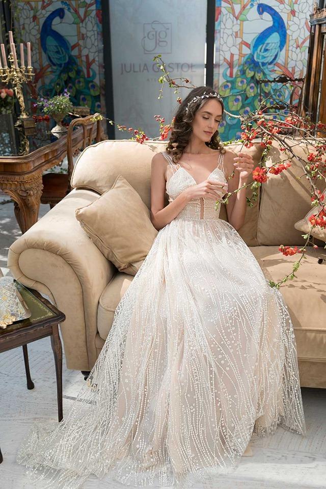 JG večerní šaty - Obrázek č. 37