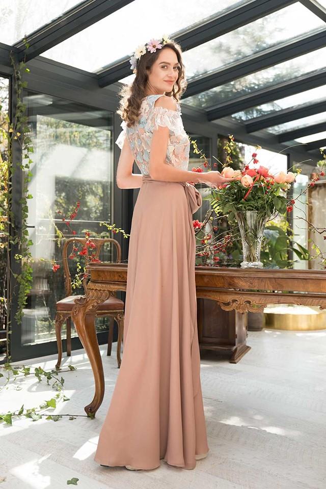JG večerní šaty - Obrázek č. 40