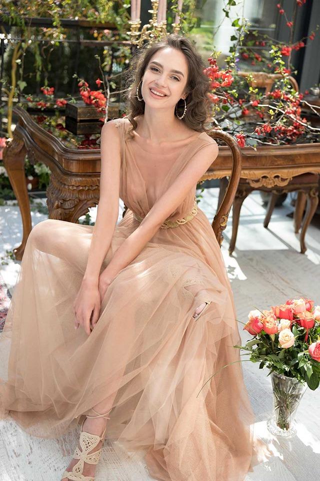 JG večerní šaty - Obrázek č. 50