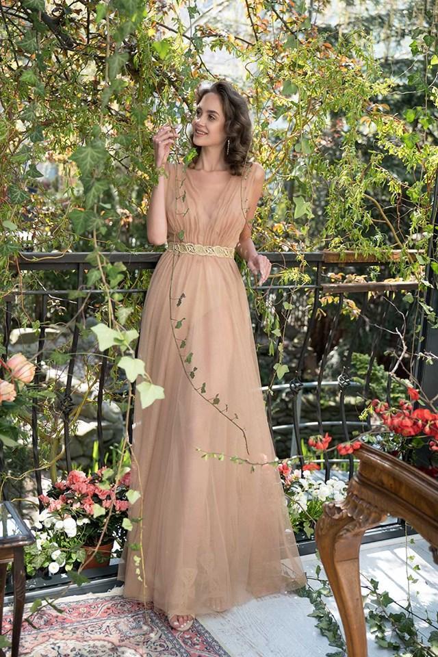 JG večerní šaty - Obrázek č. 53