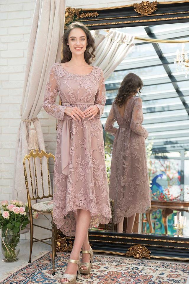 JG večerní šaty - Obrázek č. 56