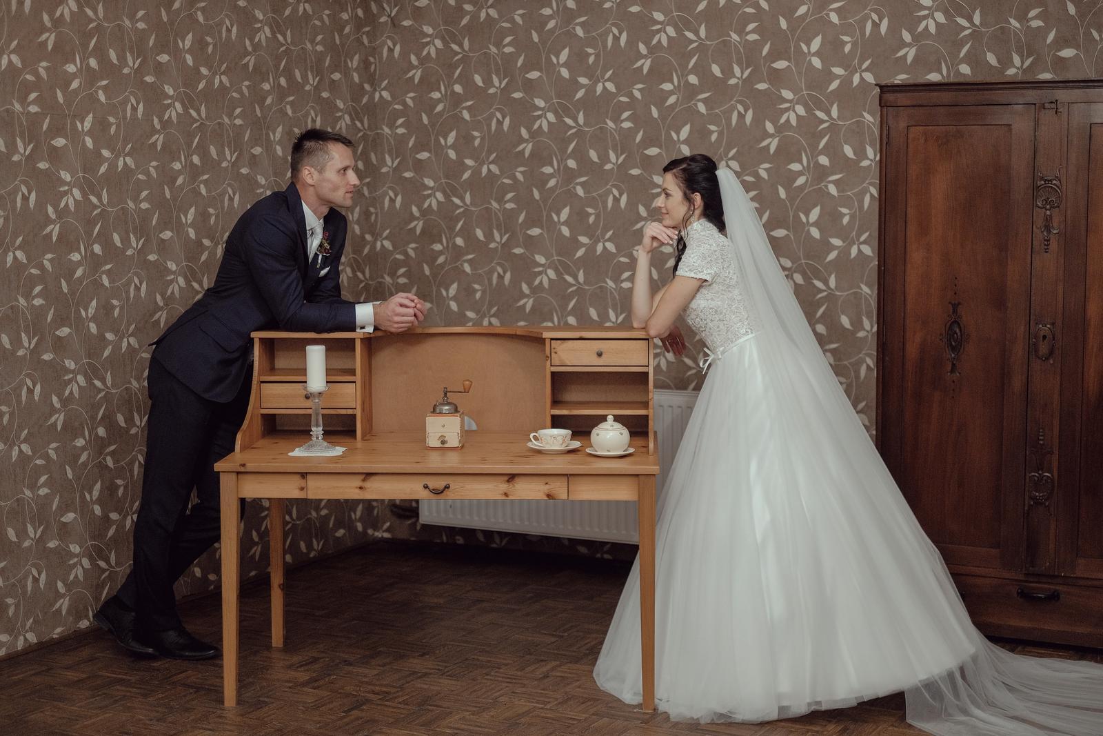 Naše nevěsty StudioSM - EM - Obrázek č. 20