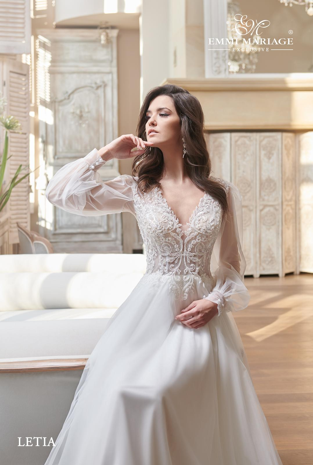 EMMI MARIAGE 2020 - Obrázek č. 29