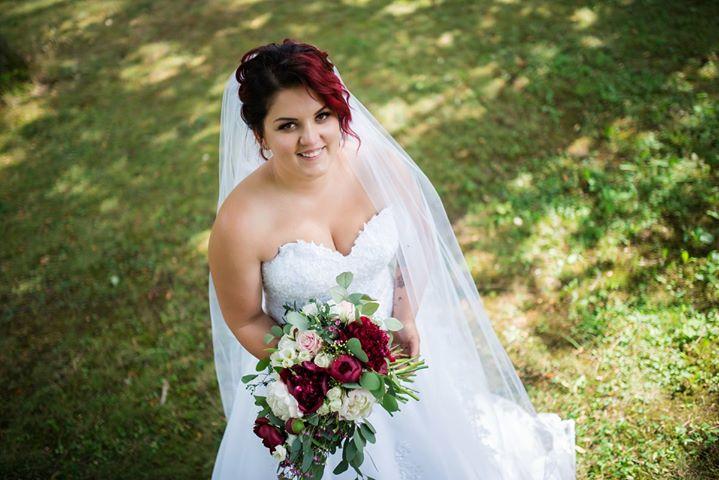 Naše nevěsty StudioSM - EM - Obrázek č. 25