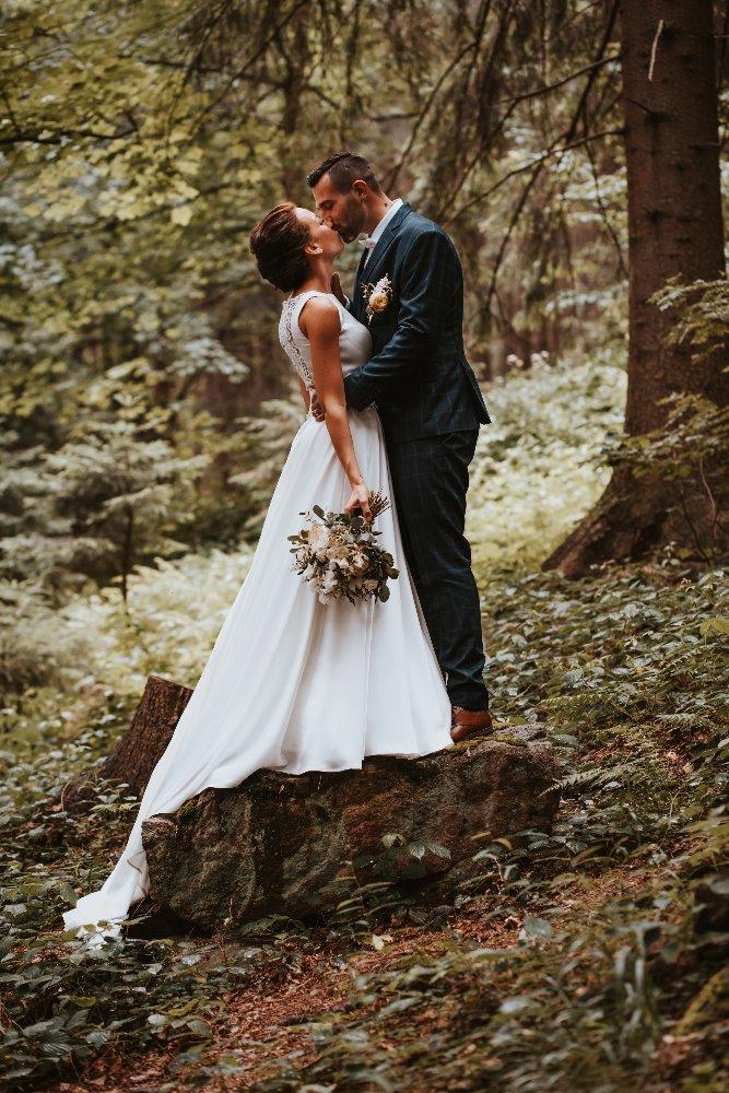 Naše nevěsty StudioSM - EM - Obrázek č. 29