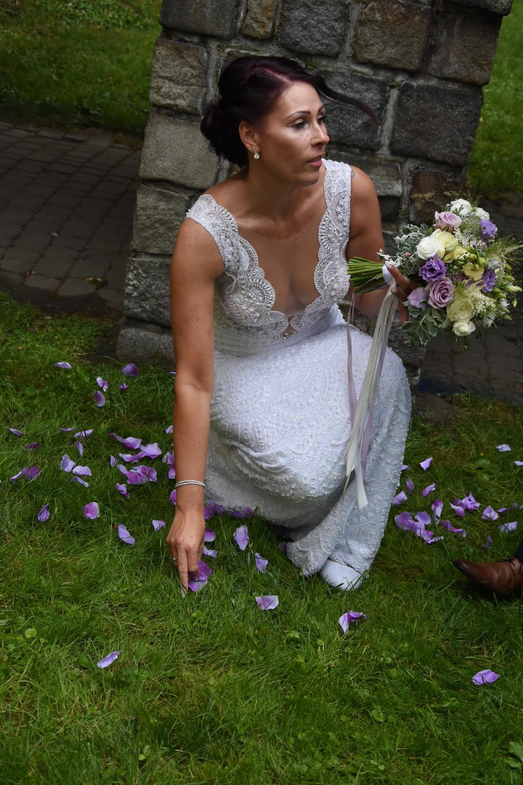 Naše nevěsty StudioSM - EM - Obrázek č. 34