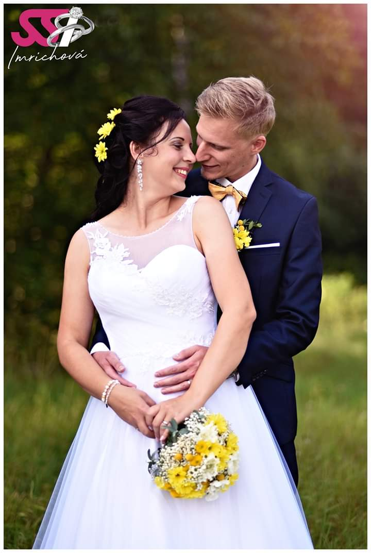 Naše nevěsty StudioSM - EM - Obrázek č. 38