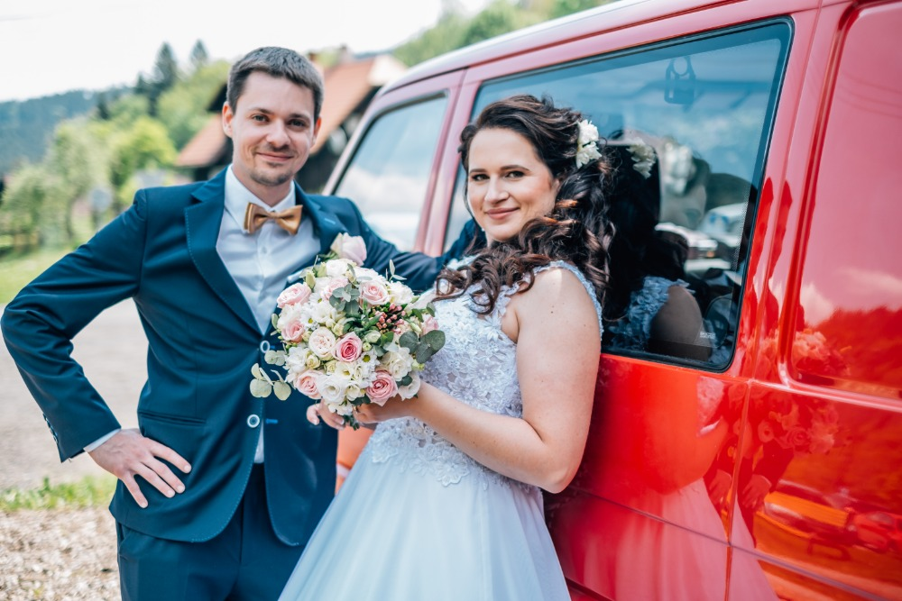 Naše nevěsty StudioSM - EM - Obrázek č. 39