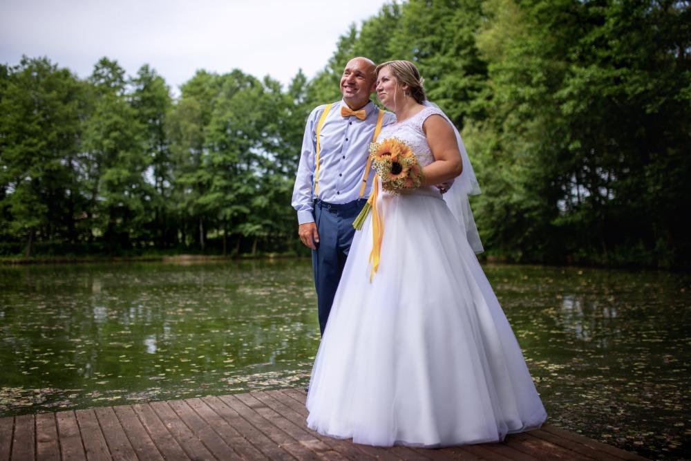 Naše nevěsty StudioSM - EM - Obrázek č. 46